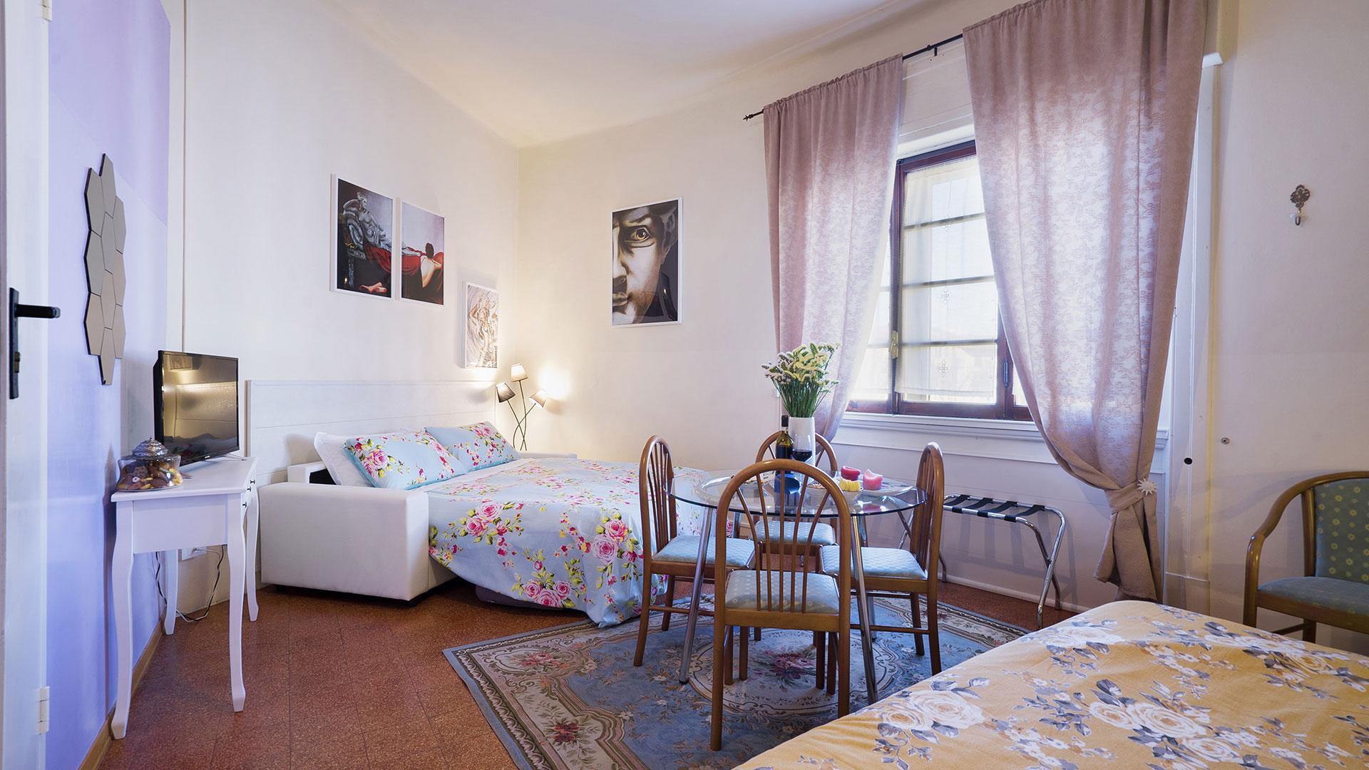 Last Minute Bed and Breakfast Firenze B&B Economici Firenze